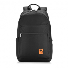 Balo Mikkor The Clarence Backpack - Black