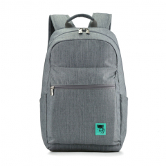 Balo Mikkor The Clarence Backpack - Grey