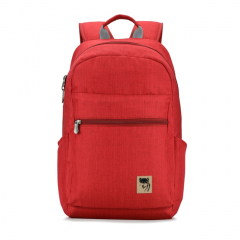 Balo Mikkor The Clarence Backpack - Red