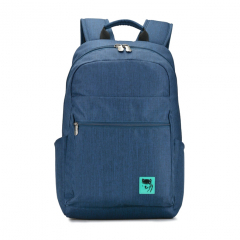 Balo Mikkor The Clarence Backpack - Navy
