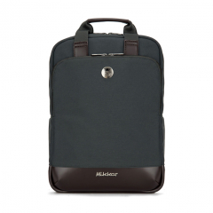 Balo Mikkor The Willis Backpack - Charcoal