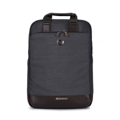 Balo Mikkor The Willis Backpack - Graphite