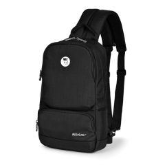 Balo Mikkor The Betty Slingpack - Black