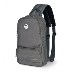 Balo Mikkor The Betty Slingpack - Grey