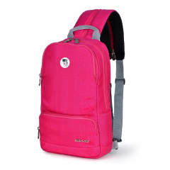 Balo Mikkor The Betty Slingpack - Pink