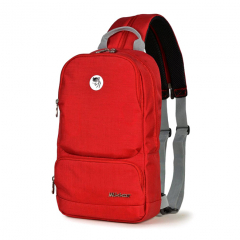 Balo Mikkor The Betty Slingpack - Red