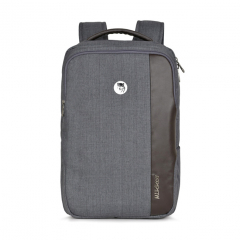 Balo Mikkor The Bryant Backpack - Grey