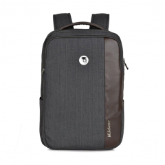Balo Mikkor The Bryant Backpack - Graphite