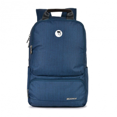 Balo Mikkor The Estelle Backpack - Navy