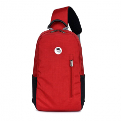 Balo 1 quai Mikkor The Jed Sling - Red