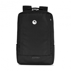 Balo Mikkor The Jeffrey Backpack - Black