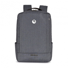Balo Mikkor The Jeffrey Backpack - Grey