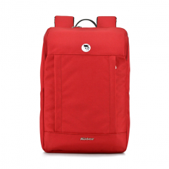 Balo Mikkor The Kalino Backpack - Red