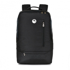 Balo Mikkor The Keith Backpack - Black