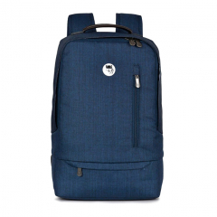 Balo Mikkor The Keith Backpack - Navy