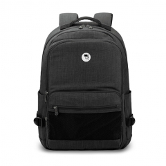 Balo Mikkor The Louie Backpack - Graphite