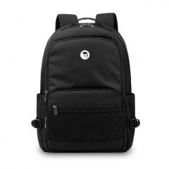 Balo Mikkor The Louie Backpack - Black