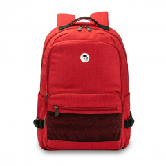 Balo Mikkor The Louie Backpack - Red