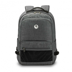 Balo Mikkor The Louie Backpack - Grey
