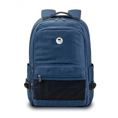 Balo Mikkor The Louie Backpack - Navy