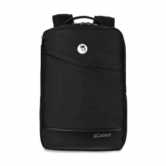 Balo Mikkor The Norris Backpack - Black