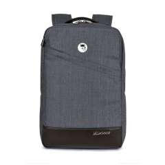 Balo Mikkor The Norris Backpack - Grey