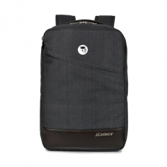 Balo Mikkor The Norris Backpack - Graphite