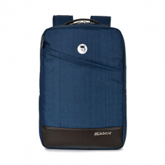 Balo Mikkor The Norris Backpack - Navy