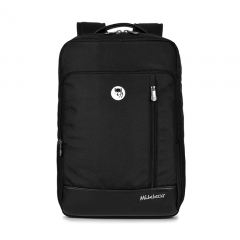 Balo Mikkor The Ralph Backpack - Black