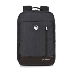 Balo Mikkor The Ralph Backpack - Graphite