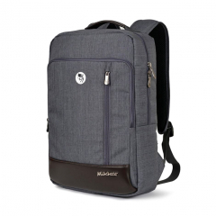 Balo Mikkor The Ralph Backpack - Grey