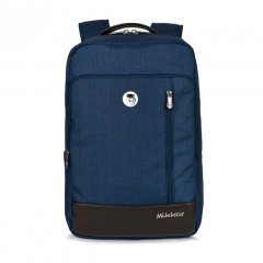 Balo Mikkor The Ralph Backpack - Navy