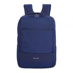 Balo laptop Sakos Spirit ESBP42 - Navy