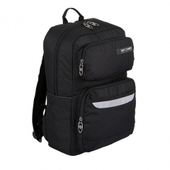 Balo Simplecarry Issac 1 - Black (Safety)