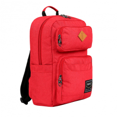 Balo Simplecarry Issac 1 - Red