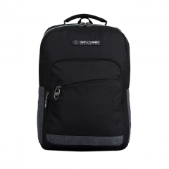 Balo Simplecarry Issac 3 - Black/Grey