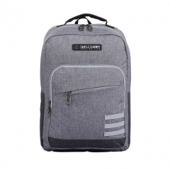 Balo Simplecarry Issac 3 - Grey (Safety)