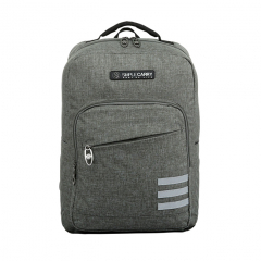 Balo Simplecarry Issac 3 - D.Grey (Safety)