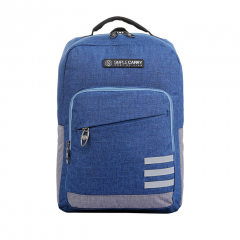 Balo Simplecarry Issac 3 - Navy/Grey (Safety)