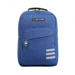 Balo Simplecarry Issac 3 - Navy (Safety)