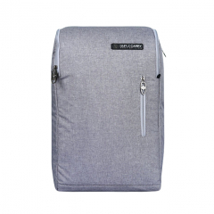 Balo laptop Simplecarry K3 - Grey