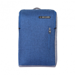 Balo laptop Simplecarry K3 - Navy/Grey