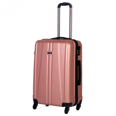 Vali kéo Rockly 688 24 inch (M) - Rose Gold