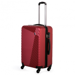 Vali kéo Rockly 6319 24 inch (M) - Red