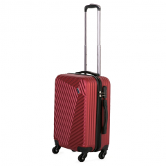 Vali kéo Rockly 6319 20 inch (S) - Red
