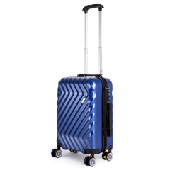 Vali Travel King FZ126 20 inch (S) - Navy