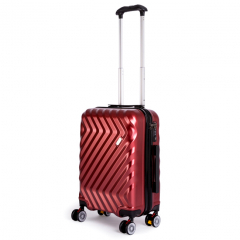 Vali Travel King FZ126 20 inch (S) - Red