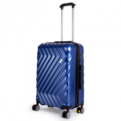Vali Travel King FZ126 24 inch (M) - Navy