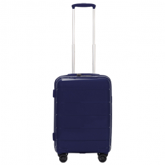 Vali Travel King PP110 20 inch (S) - Navy