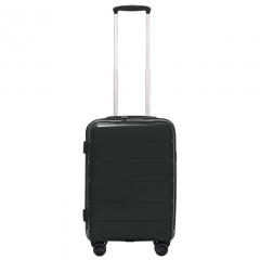 Vali Travel King PP110 20 inch (S) - Black